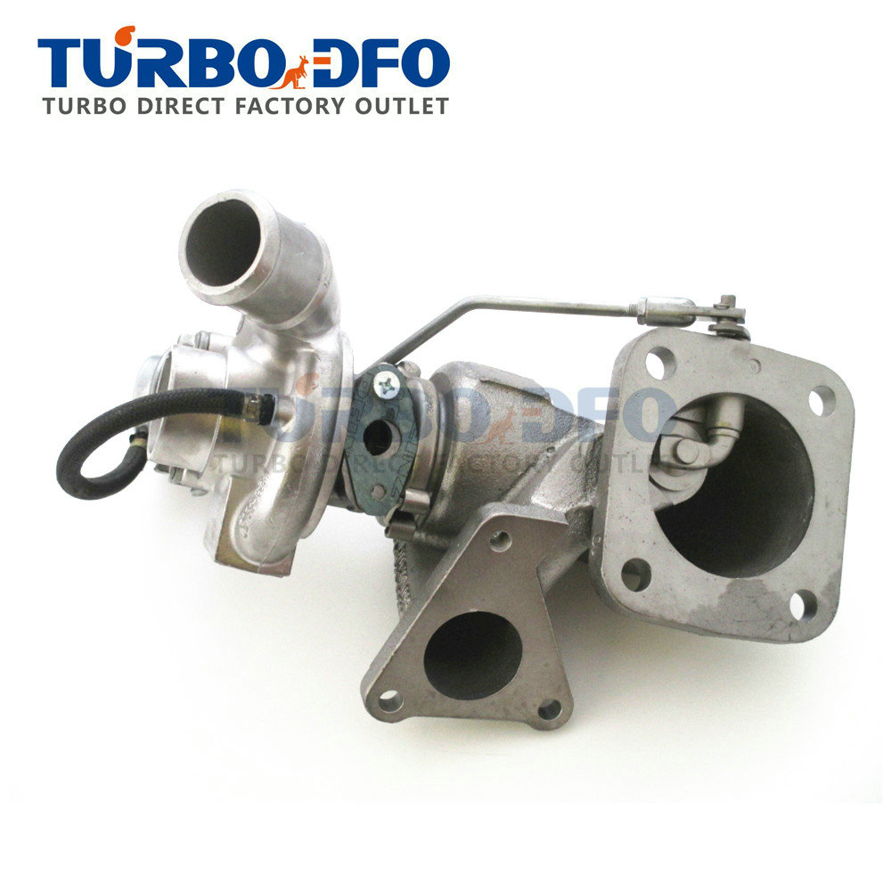 Ford Transit VI 2.2TDCI Garrett 767933 140-116HP Turbocharger Cartridge CHRA