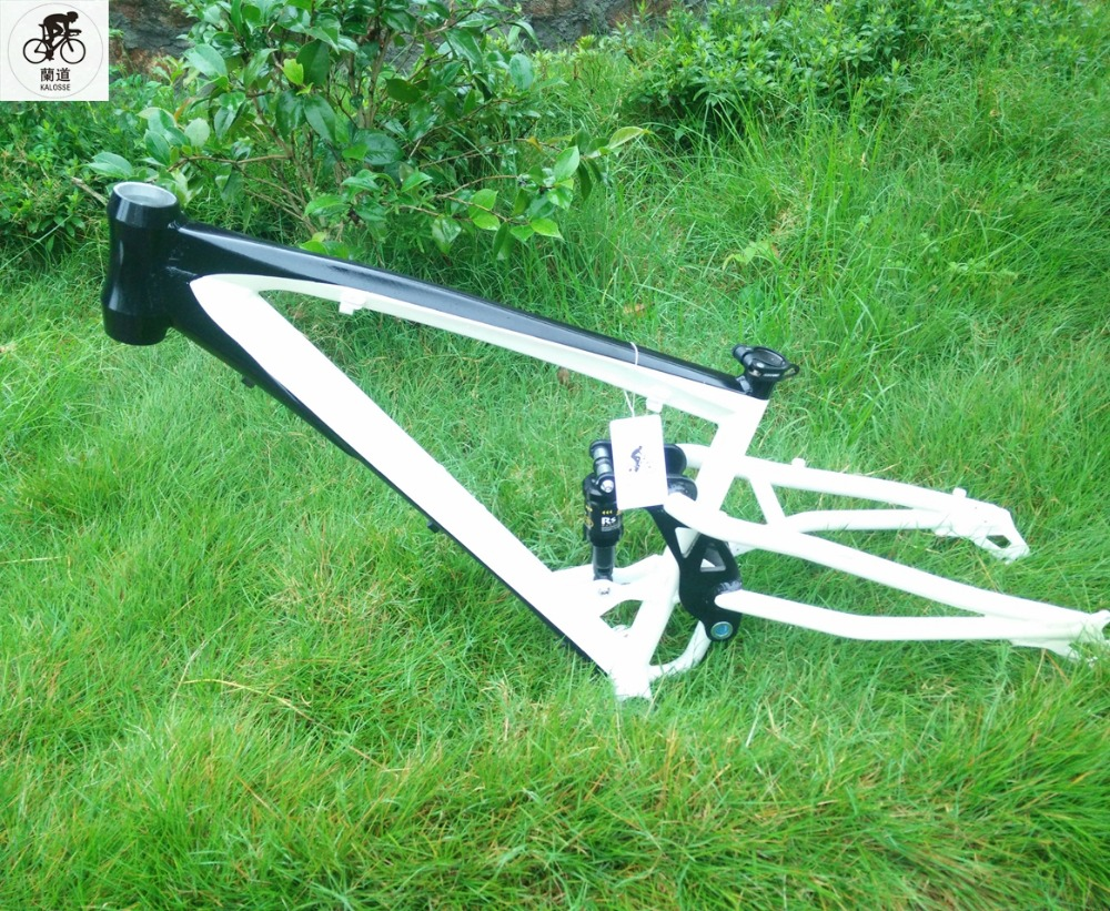 Kaloss Bike schnee 26*4,0 zoll Fett/Schnee fahrradrahmen ...
