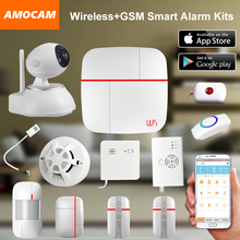 Sensor Multi Smart Alarm