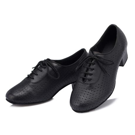 Female Breathable Genuine Leather Womens Modern Dance Shoes Women Flats New Style Flat Platform WedgesFemale Breathable Genuine Leather Womens Modern Dance Shoes Women Flats New Style Flat Platform Wedges