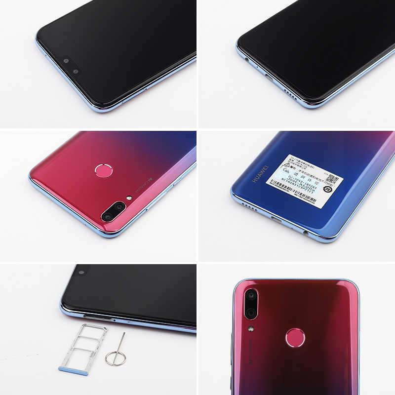 Huawei Y9 2019 4G Smartphone 6 5