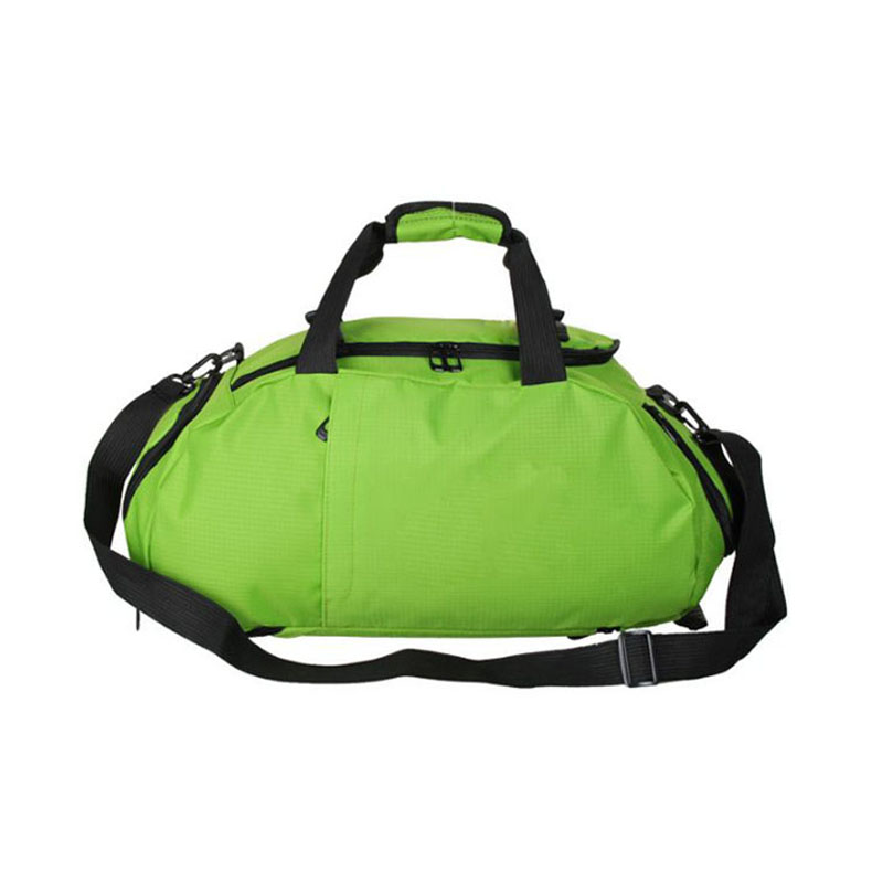 New waterproof Fitness Sports Bag Portable Ultralight Yoga Bag The large capacity Gym Ba ...