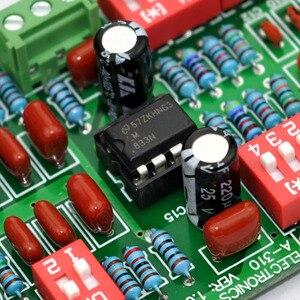 Image 3 - Electronics Salon Stereo RIAA Phono preamplificador módulo junta, preamplificador, MD A310.