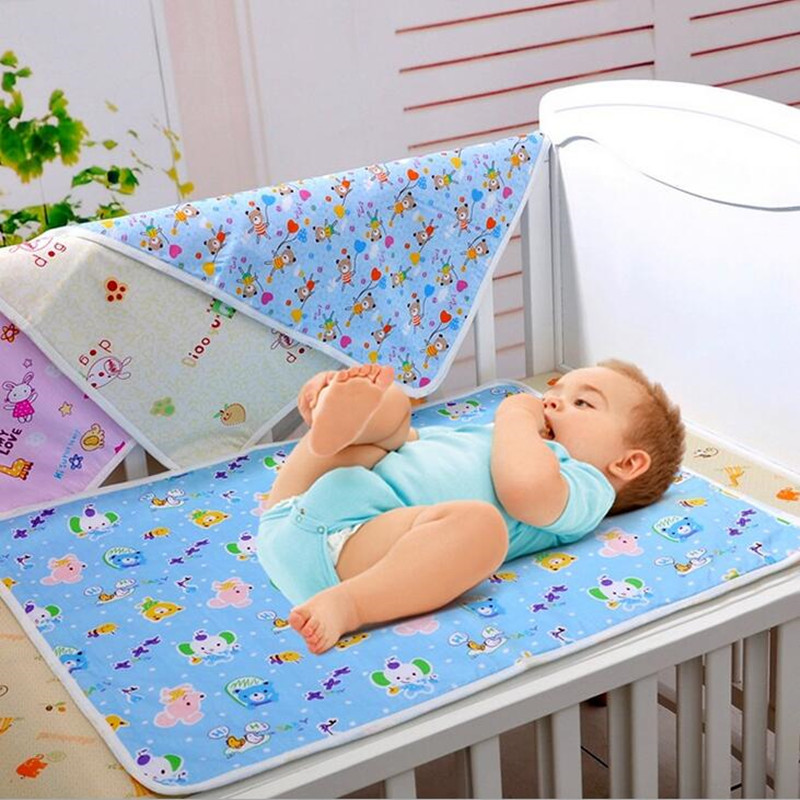 Sunny Ju Baby Portable Foldable Washable Compact Travel Nappy