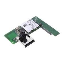 Тонкая внутренняя беспроводная Wi Fi сетевая карта для Microsoft XBOX 360 Slim 95AD