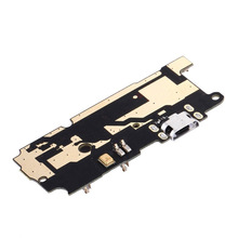 Leoleo 1pcs/lot Micro USB Charging Port Plug Flex Cable For Xiaomi Redmi Note 4 Charger Dock Connector Repair Replacement jintai micro usb connector charger charging port dock flex cable for lenovo k5 note