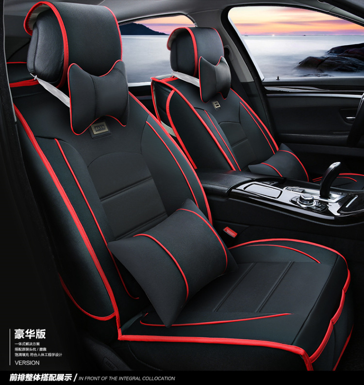 Car Seat Covers With Lumbar Support Velcromag