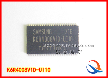 50Pcs K6R4008V1D-UI10 New