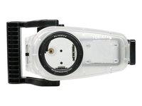 2017 כניסות חדשות 40 m/130ft עבור Sony FDR-AX40 מקרה קשה עמיד למים דיור מצלמה מתחת למים וידאו