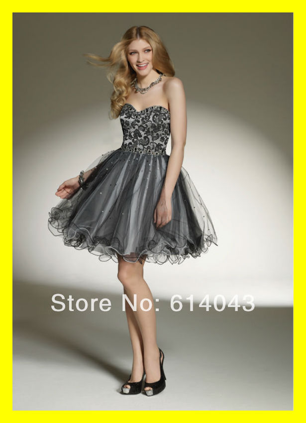 ff7d2002e964 Cocktail Dress Canada Semi Formal Dresses Cheap Designer Corset A-Line  Knee-Length None Appliques Built-In Bra S 2015 Wholesale