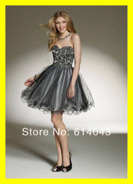 Cocktail Dress Canada Semi Formal Dresses Cheap Designer Corset A-Line  Knee-Length None Appliques Built-In Bra S 2015 Wholesale 757a46e3c