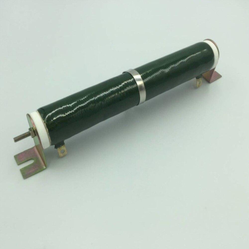 Проволочный резистор, переменный резистор, керамический реstat 10 Ом 5% 30 Вт