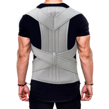 Adjustable Back Posture Corrector Adult Children Orthopedic Supplies Straightener Clavicle Spine Support