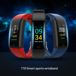 T10 Smart Watch IP68 Waterproo