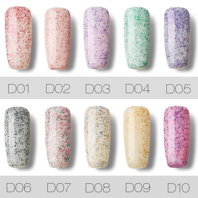 Rosalind Gel 1S Snoep Gel Polish Charmant Emaille Kleur Gel Vernis Serie Manicure Semi Permanente Gel Nagellak Verf
