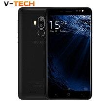 Флэш-продажи оригинальный bluboo D1 мобильный телефон 5.0 «HD 8.0MP двойной задняя камера MTK6580A Quad Core 2 г оперативной памяти 16 г ROM Android 7.0 2600 мАч