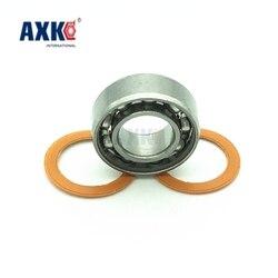 2021 ограниченный по времени упорный подшипник Axk, герметичный Керамический шарикоподшипник Smr126 2rs Cb Abec7 6x12x4 мм