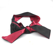 Adult Games Sex Toy For Women Eye Mask Costume Hot Erotic Handcuffs SM Bodage Couple Black
