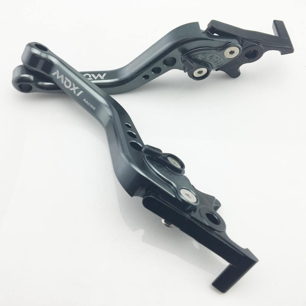 Parts Of A Lever : Motorcycle moped scooter electric bicycle cnc modification