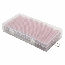 MasterFire 5pcs/lot 8 X 18650 Batteries Case Power Sell Plastic Storage Box Bag Holder Hard Cover Battery