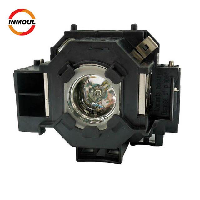Lâmpada do projetor elplp41/v13h010l41 para epson s5 s6 s6 + S52 S62 X5 X6 X52 X62 EX30 EX50 TW420 W6 77C
