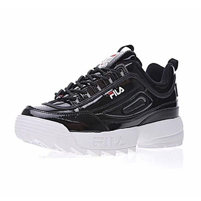 fila shoes running man korean merchandise usa