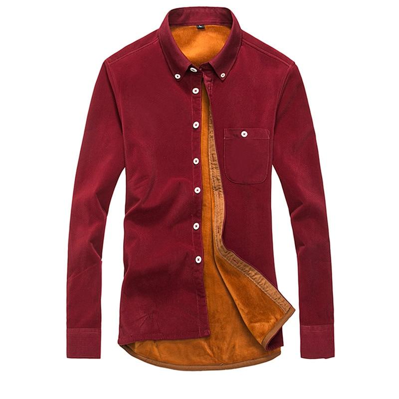 Lisenbao men brand high quality winter long sleeve mens for High quality mens shirts