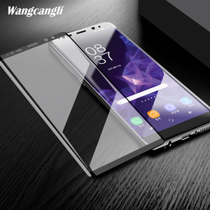 Scratch Proof for Samsung S9 s