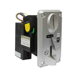 Advanced CPU TW-131 Coin Selector Comparable Coin Acceptor for Vending Machines Arcade MAME Game Cabinets