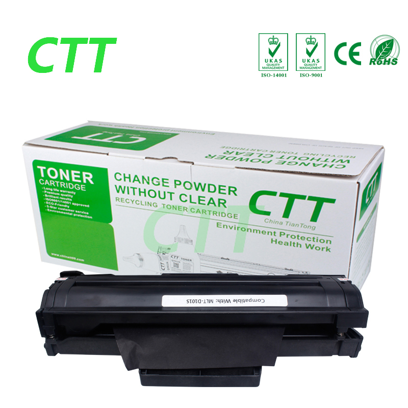 MLT D101S D101 for Samsung mlt d101s toner cartridge ML 2165 2160 2166W SCX 3400 3401