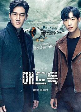 《疯狗》2017年韩国剧情,犯罪电视剧在线观看