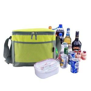 Insulation-Bag Cooler Breast-Milk-Fresh-Bag Travel Outdoor Waterproof Camping Ice Foil