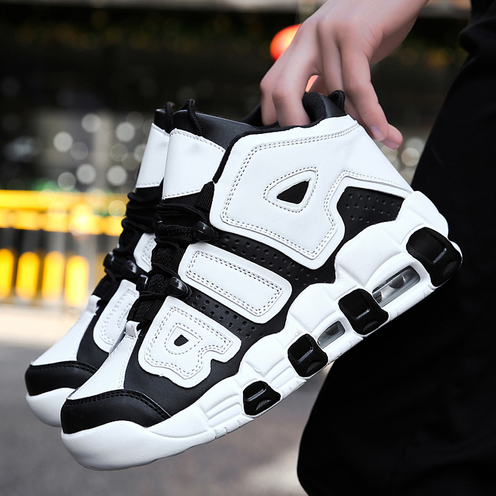 Fashion Sneakers Men High Quality Lace up Canvas Shoes High top Male Brand Footwear Men s Fashion Sneakers Men High Quality Lace-up Canvas Shoes High top Male Brand Footwear Men's Casual Shoes Fashion Black Sneakers 45