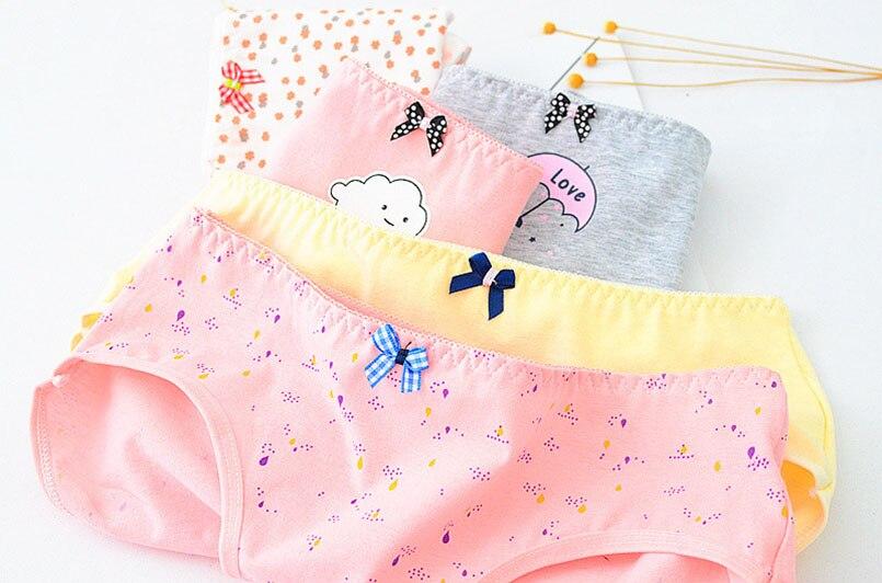 girls cotton cute panty-6