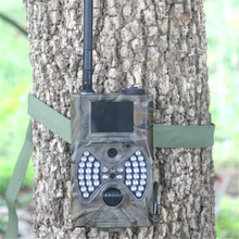 2016 New Night Vision Bosken guard BG520M 12MP GPRS /MMS Digital Hunting Camera