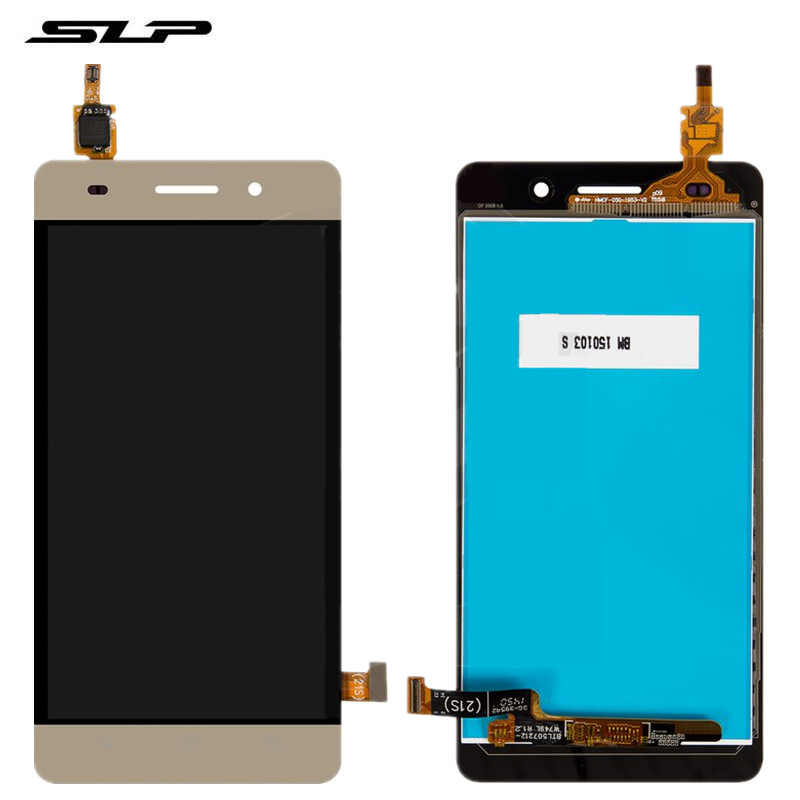 Skylarpu Complete LCD for Huawei Honor 4C Cell Phone Full LCD display Touch screen Free Shipping