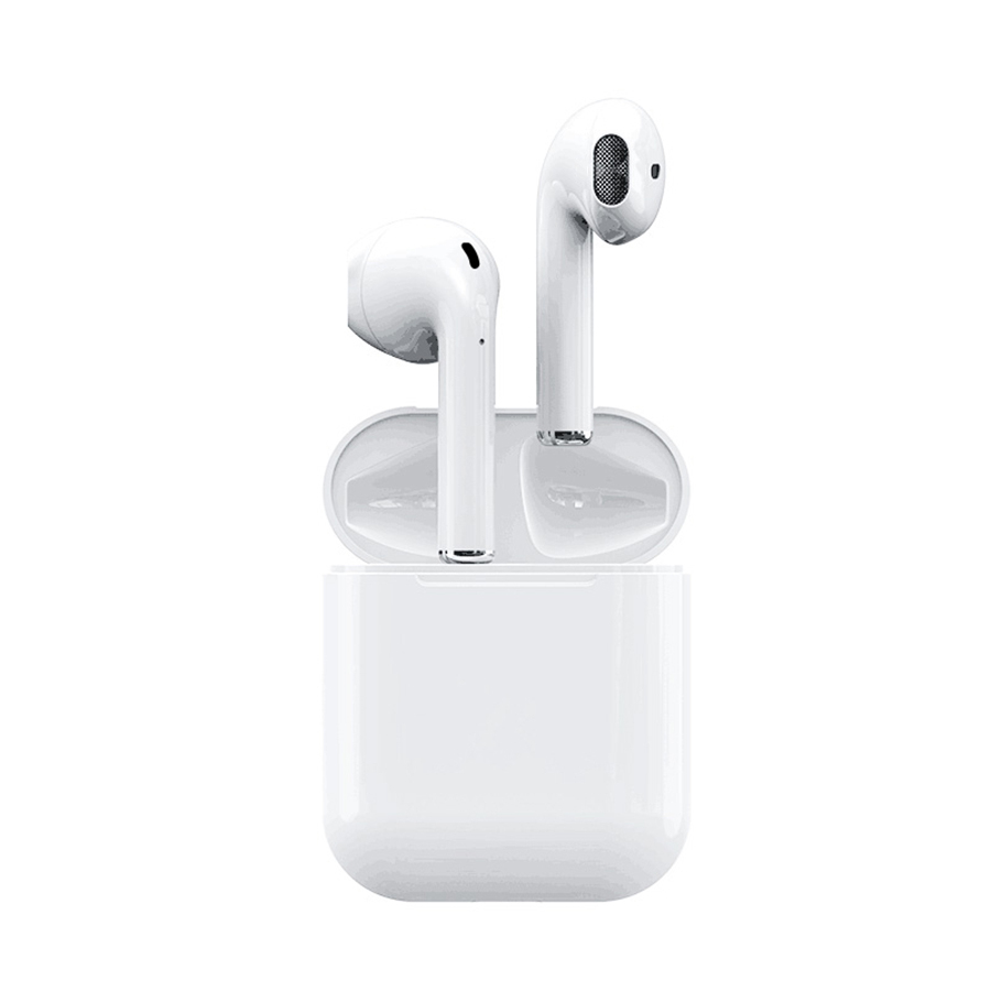 $29.56 2019 New i12 i10 TWS Bluetooth Wireless Earphone Touch Earbuds TWS i10 Earphones with Charger Case For iPhone x 8 Samsung s9
