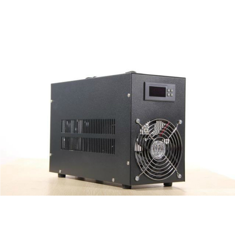 200w Aquarium Electronic Chiller Semiconductor Cooler For Less Than 60l Fish Tank In Temperature Control Products From Home Garden On Aliexpress