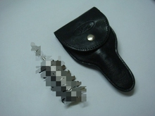 Free shipping for Ford Tibble Pick with Leather Case