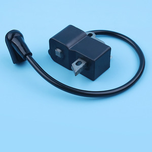 Image 5 - Moduł cewki zapłonowej dla Husqvarna 124L 125L 128L 124C 125C 128C 125E 128E 125R 125RJ 128R 128CD 28cc trymer gazu Edger MBU 7