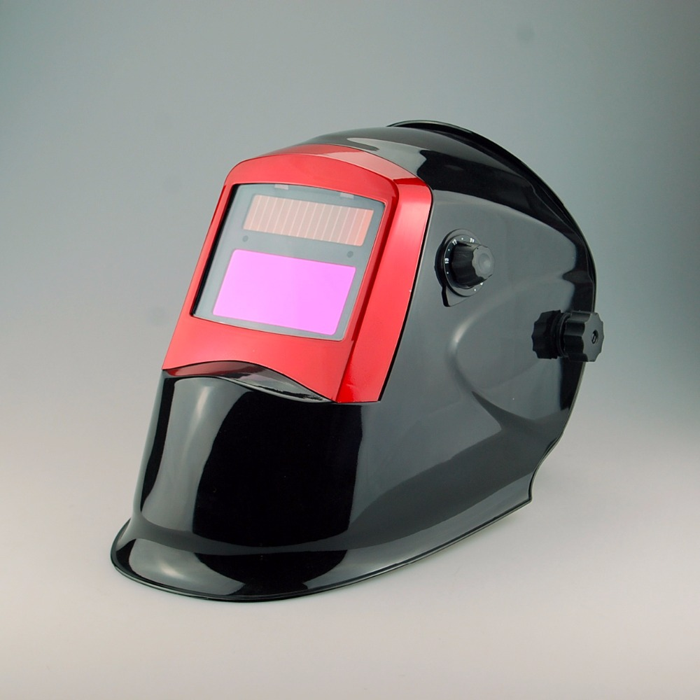 Independent design of automatic LCD dimming welding mask for a long time welding WH8511 black Highly sensitive welding mask потолочный вентилятор china for a long time