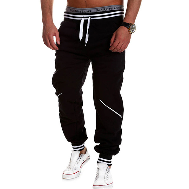 Casual Mens' Sports Pants