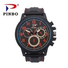 Zegarki Meskie Fashion Outdoor Sports Men Watch Leather Quartz Watches Relogio Masculino Military Men WristWatch Clock все цены