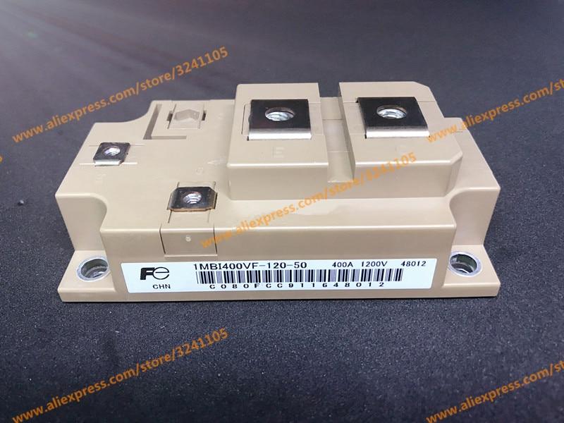 Free shipping NEW 1MBI400VF-120-50 MODULE