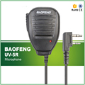 New Baofeng Speaker Microphone for BAOFENG UV-5R UV5RA UV5RB UV5RC UV5RD UV5RE UV-3R+ Walkie Talkie