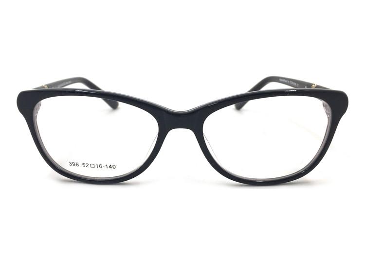 New Design Cateye Acetate Glasses Frame (7)