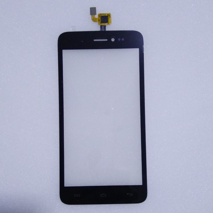 For Explay Rio Play 5.0 Touch screen Digitizer front glass Panel Window Replacement + Tools Gift