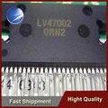 Бесплатная Доставка 2 ШТ. новый оригинальный аудио усилитель IC LV47002 YF0913
