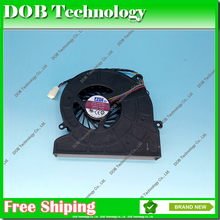 Cooling Fan For Dell Inspiron One 2320 Cooling Fan for BUB0812DD BASB1120R2U 03WY43 3WY43 cooling fan All in One 4PIN(China)