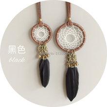 Лучшее предложение модное ретро женское ожерелье в богемном